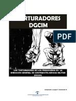 Torturadores de La DGCIM v.1
