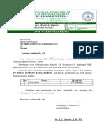 Surat Permohonan Penguji External