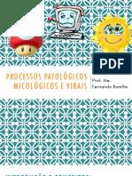 Introdução à Micologia