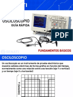 T01 Osciloscopio