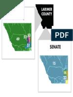 House Senate Larimer County