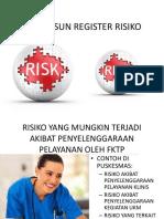 5.Register Risiko