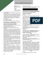 Soluções Dos Testes Sobre Atividades Laboratoriais-10Q