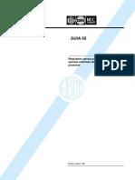 NBR 65 ABNT ISO IEC GUIA 65 - Requisitos gerais para organismos que operam.pdf