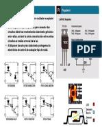 Infografia Optoacoplador - Regulador Tension