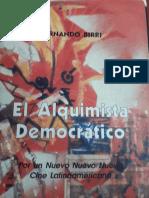 El alquimista democrático