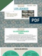 Examen Parcial-Laboratorio de Liderazgo