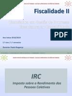 Incidência IRC.pdf