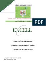 Excel Ll