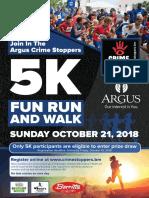 Crime Stoppers Flyer 2018 5K_Poster v5 Copy