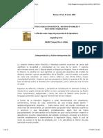 Vdocuments.mx Logica Paraconsistente Mundos Posibles y Ficciones Narrativas La Ficcion Como Campo de Proyeccion de La Experiencia 559c15615b539