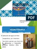 HIDROTERAPIA.pptx