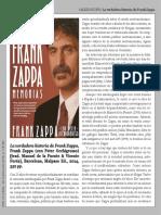 05 Caleidoscopio9 Frank Zappa
