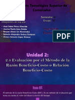 tema 2analis de la razon beneficio costo.pptx