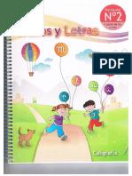 313161564 Trazos y Letras Nº2 PDF
