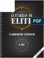 Guitarras de Elite