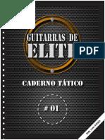 Guitarras de Elite