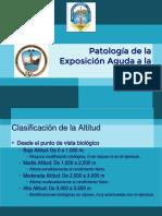 002 Patología de La Exposición Aguda a La Altura OK (1)