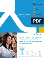Presentacion Los Andes