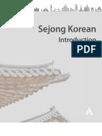 Sejong+Korean+Introduction+%28English+version%29