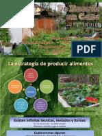 De Huerta en Casa 4º Entrega - Metodos de Cultivo, Tecnicas, Herramientas y Replanteo en Terreno