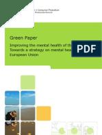 Informe Verde