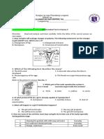 2nd                                                                                 grading                                                                                 exam.science                                                                                 5.docx