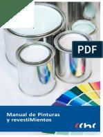 Manual de Aplicación de Pinturas