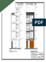 Modelo de arquitectura