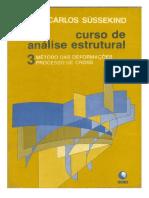 DocGo.Net-Süssekind - Curso de análise estrutural III.pdf.pdf