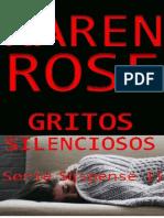 Karen Rose - Serie Suspense 11 - Gritos Silenciosos.doc