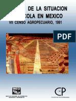 Libro de Futas en Mexico