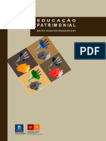 eBook Educacao Patrimonial