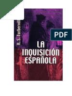 A. S. Turberville - La Inquisicion Española