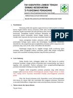 4.1.2.1    Kerangka acuan untuk memperoleh umpan balik (asupan)  pelaksanaan program kegiatan UKM.doc