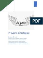 Proyecto FlyShoes