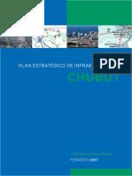 Plan Estrategico Chubut