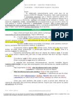 Portugues Bizu Gt Icms Sp