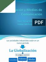Educación y Medios de Comunicación en la actualidad