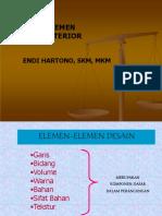 02.Prinsip Dasar Dan Pengertian Desain Fisik & Interior Rs