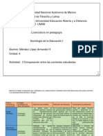 Sociology A3 U4 Mendez Lopez Armando.