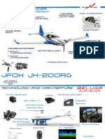 JFOX Aircraft Products