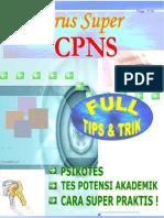 PrediksiSoalCPNS