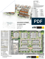 2310 Rock Street Plan Set