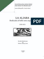 La Aljaba