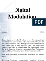 3. Digital Modulation.ppt