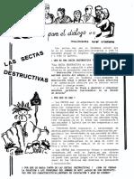 082 Las Sectas Destructivas