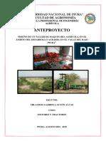 Resumen Del Curso de Motores y Tractores