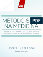 Profissao Medica eBook Metodo Soap Na Medicina