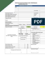 Lampiran 1. Formulir Permintaan dan Pelaporan Hasil Pemeriksaan Laboratorium HIV(2).doc